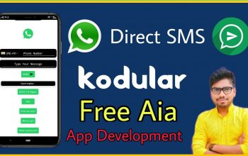 Direct Sending Sms In Whatsapp
