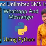 Send Automatically Unlimited Sms In Whatsapp And Messenger